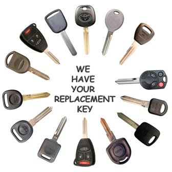 All County Locksmith Store Cincinnati, OH 513-726-2017